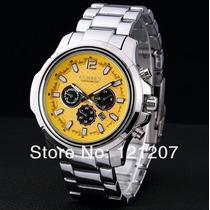 Relógio Masculino Barato Curren C/ Calendário Pronta Entrega
