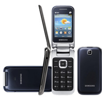 Lansamento! Celular Samsungc3592 2 Chip Câmera 2mp 10 Jogos
