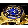 Relógio Invicta Reserve Venom 14463/14462/gigante Swiss.