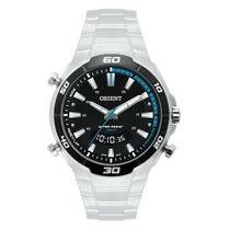 Relógio Orient Anadigi Sport Mbssa037 - Garantia E Nf
