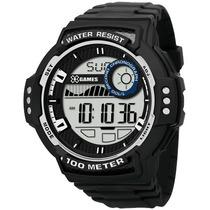Relógio Orient X-games Xmppd220 Loja Ofical