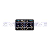 Teclado Menbrana Casio Databank Dbc-61 Dbc-610 Oem
