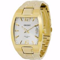 Relógio Orient Sport Ggss1010 - Garantia E Nf