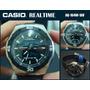 Relógio Masculino Anadigi Casio Aq-164w-1avdf Frete Barato