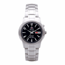 Relógio Orient Aço Inox 30m Automatico 469ss007 P2sx Nf