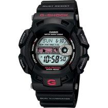 G 9100-1 G_shock 9100 Preto-original-novo-na Caixa Original