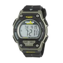 Relógio Masculino Timex Ironman Shock 30-lap T5k195wkl/8n