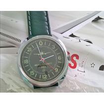 Relógio Aviador