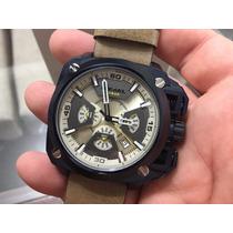 Relógio Diesel Dz7342 Original - Não É Réplica
