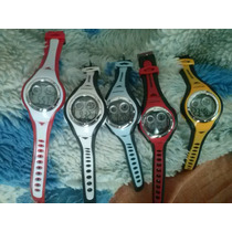 Relógio Infantil Digital Digisport Várias Cores