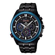 Relogio Casio Edifice Efr-537rbk-1a Efr537 Red Bull Original