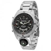 Relógio Technos Skydiver T20566/1p Loja Mormaii