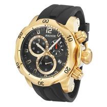 Relógio Magnum Cronógrafo Ma33755u - Garantia E Nf