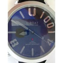 Relógio Uboat Italo Fontana U1001 Limited Edition