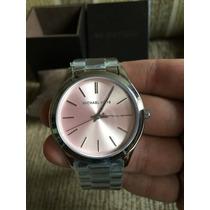 Relógio Michael Kors Mk3380 Lançamento 100% Original Lindo
