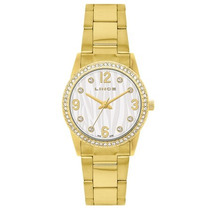 Relógio Lince Lrg4052l - Quartz-loja Oficial