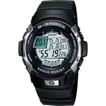 Relógio Casio G-shock G-7700 5 Alarmes Timer Cronômetro 200m