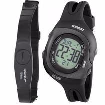 Relógio Speedo Unissex - Monitor Cardíaco 58005g0emnp1