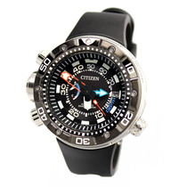 Citizen Aqualand Eco Drive 200m Bn2024-05e Bn2029