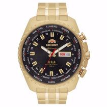 Relógio Orient Aut. 469gp057 Promoçao - Garantia E Nf