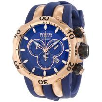 Relógio Invicta 10831 Venom Reserve Sedex Gratis. Completo