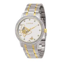 Relógio De Pulso Relógio Lince Urban Feminino Lrt4116l