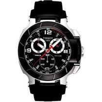 Relógio Tissot T-race Moto Gp Pulseira T048.417.27.057.00
