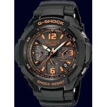 Relógio Casio G-shock Gw3000b-1acr - Novo