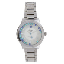 Relógio Condor New Pedras Kw26890/a Analógico Casual Fashion