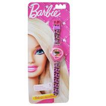 Barbie Relógio Digital Esportivo
