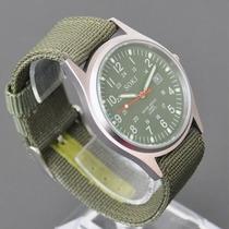 Relógio De Pulso Militar -japan