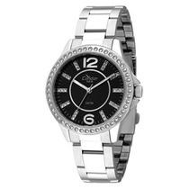 Oferta Relógio Condor New Kw26872/3p Analógico Frete Grátis