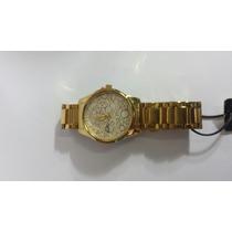 Relógio Euro Fem Eu6p29dv/4x Original Sem Juros Peça Unica