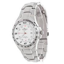 Relógio Condor New Kc20663b Prateado