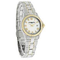 Relógio Feminino Raymond Weil Parsifal - 9460-sg-00308