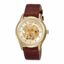 Relógio Technos Automático 8n24aa/2x Classic Dourado