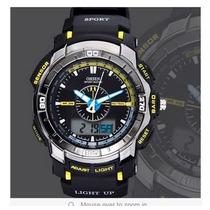 Relógio Maculino Ohsen Digital Prova Dágua Pronta Entrega