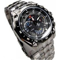 Relógio Casio Ef-550 Rbsp Edição Limitada Red Bull No Brasil