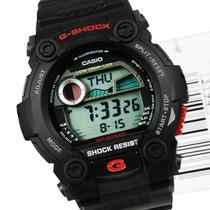 Relógio Casio G-shock G-7900 Preto Original Novo G7900