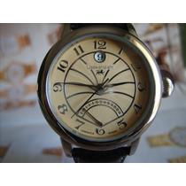 Clássico Loewenstein ,relógio Alemão,novo Sem Uso.