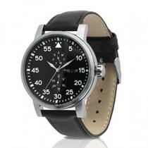 Relógio Italiano Rosso - Quartz