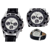Relógio,alemão Loewenstein! 3 Cronos Novo Sem Uso - R$100