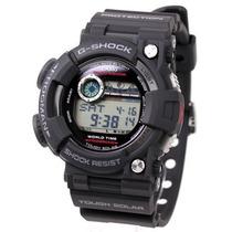 Relógio Casio G-shock Frogman Gf1000 1dr Novo Original 01ano