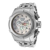 Lindo Relógio Invicta Reserve Bolt Zeus 12729 Grande 53mm !