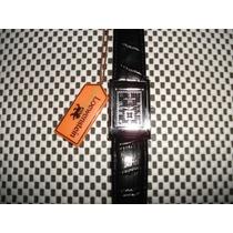 Relógio Loewenstein Clássico Alemão Finíssimo Novo Box .