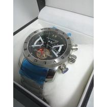 Relógio Iron Man Automattico Homem De Ferro Bv Bul 12x S J !