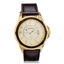 Relógio Masculino Curren - Pronta Entrega !!!! Mod 8124