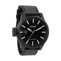 Relógio Nixon Chronicle A127 001 - Garantia De 2 Anos