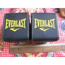 Everlast Somente Caixas Originais 2 Unidades Em Otimo Estado