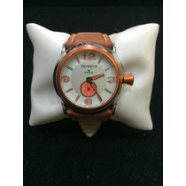 Relógio Technos Golf - Funcionando - 1m12.dz-zfm